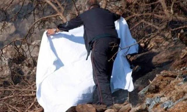 Σοκ από τον θάνατο ζευγαριού - Επέπλεαν νεκροί στη θάλασσα