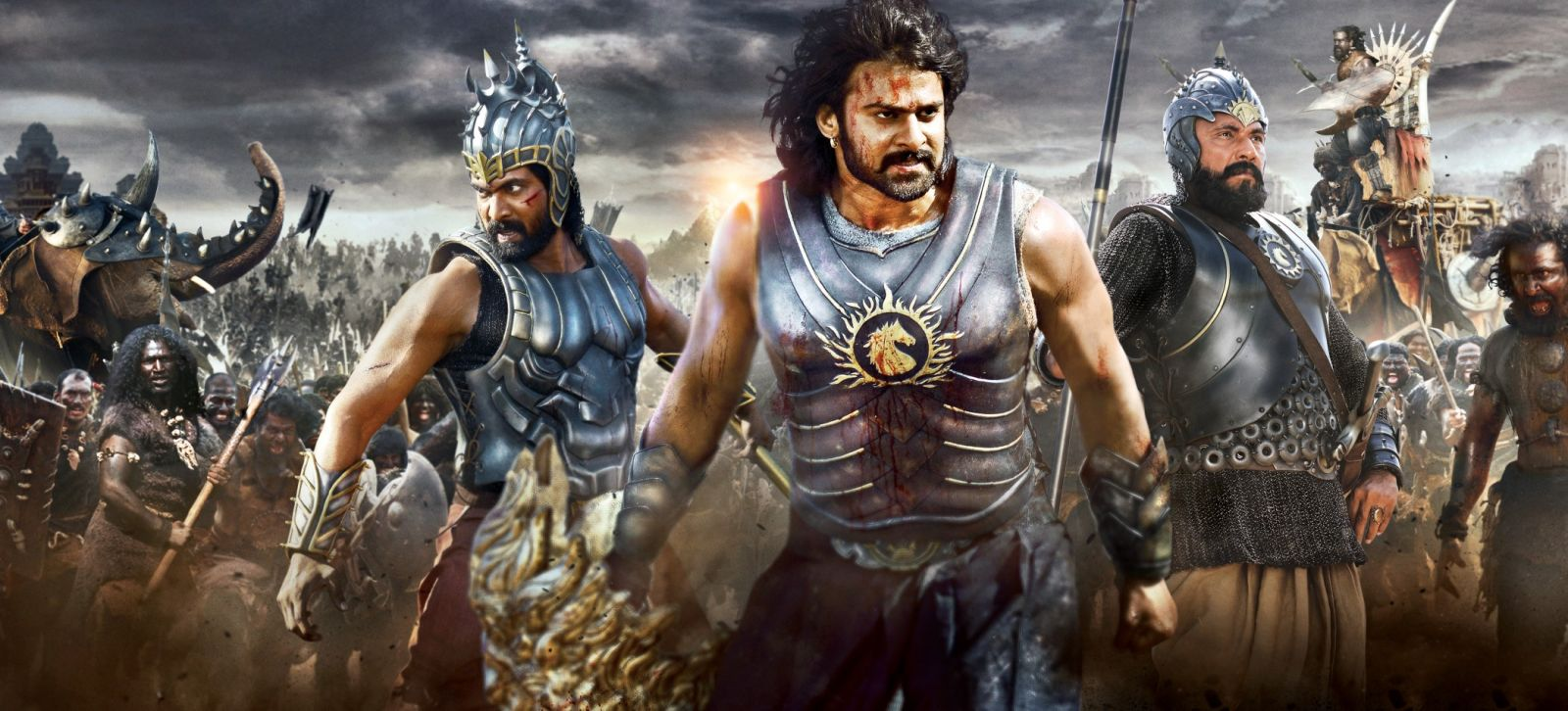 Image result for baahubali 2 hd