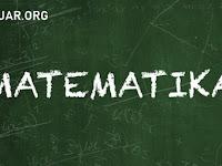Matematika itu mudah. mau tau caranya?