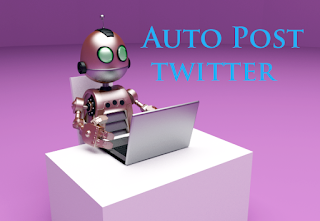 Auto Blog Post on Twitter