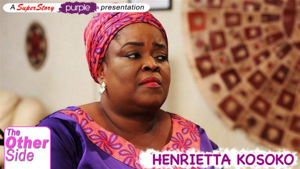 Late Henrietta Kosoko's family hijacks corpse, says Jide Kosoko is not her husband
