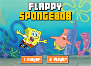 Flappy Spongebob