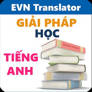 [HOT] EVN Translator 2016 - Công cụ dịch văn bản Anh Việt xuất sắc