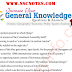 Top 5000 GK Questions and Answers PDF Download