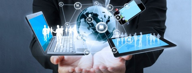 Empresas tecnológicas online a tu alcance