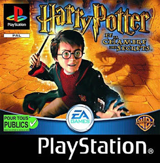 Free Download Harry Potter And The Chamber Of Secrets Games PSX ISO Untuk Komputer PC GaMES Full Version Gratis ZGASPC