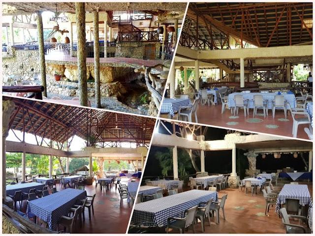 Paraíso Caño Hondo restaurante