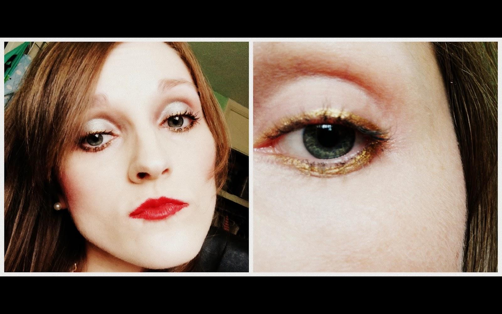 Intensity Longwear Eyeliner