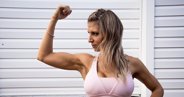 how to build muscle at home without equipment