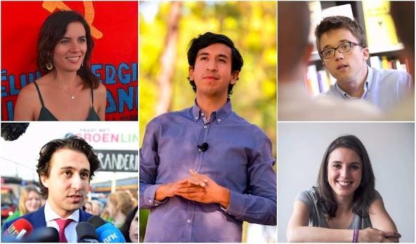 5 políticos millennials que triunfaron (y los admiramos)