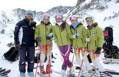 Turismo en Chile – Ski y Snowboard en Chile