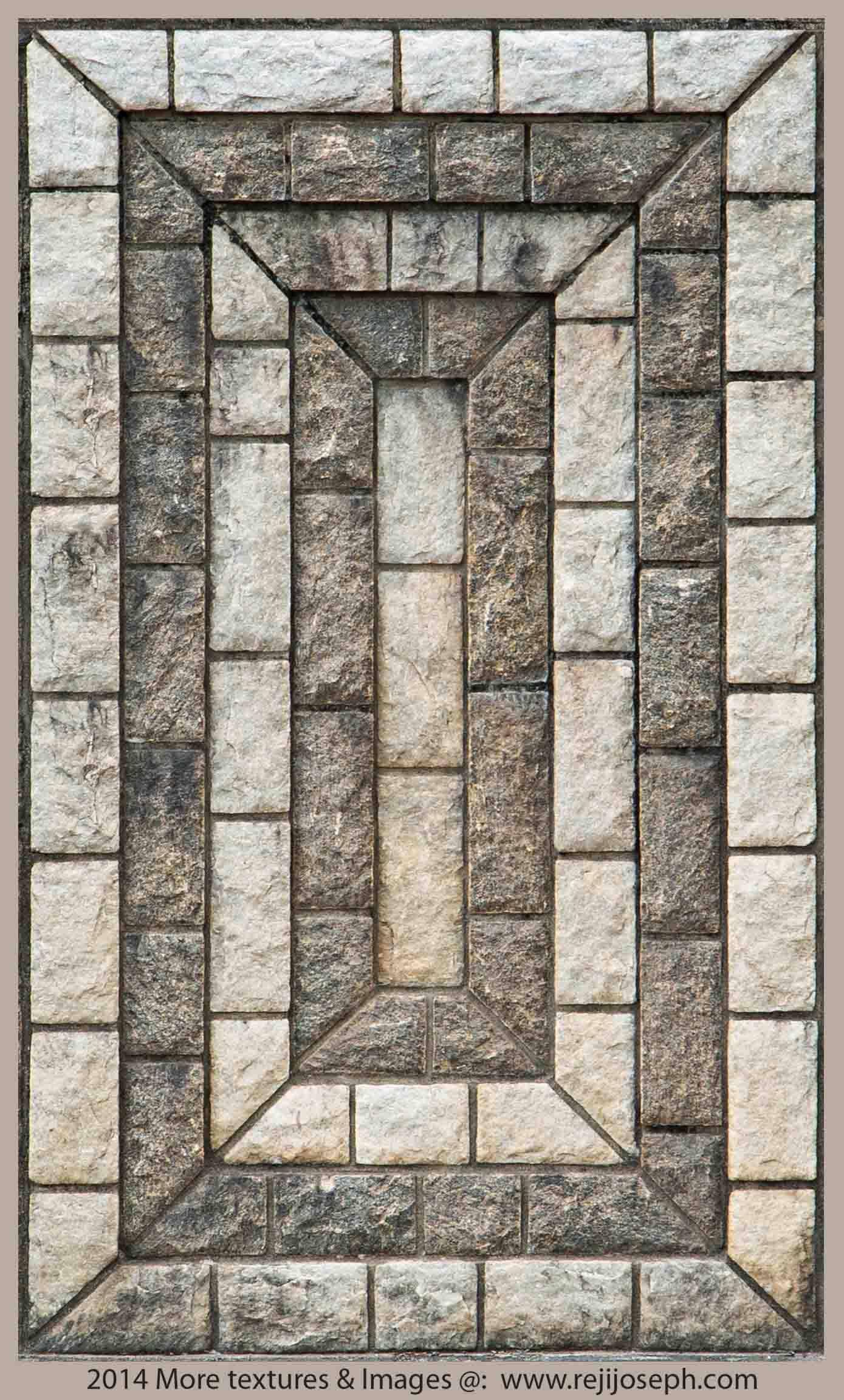 Stone Wall Texture 00013