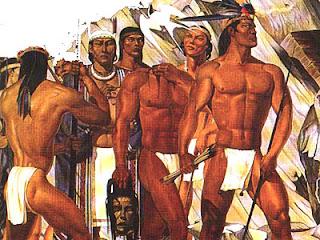 Indio Tamanaco, Pedro Centeno Vallenilla. Poema, Jose Martí, Guaicaipuro, Mara, Manaure