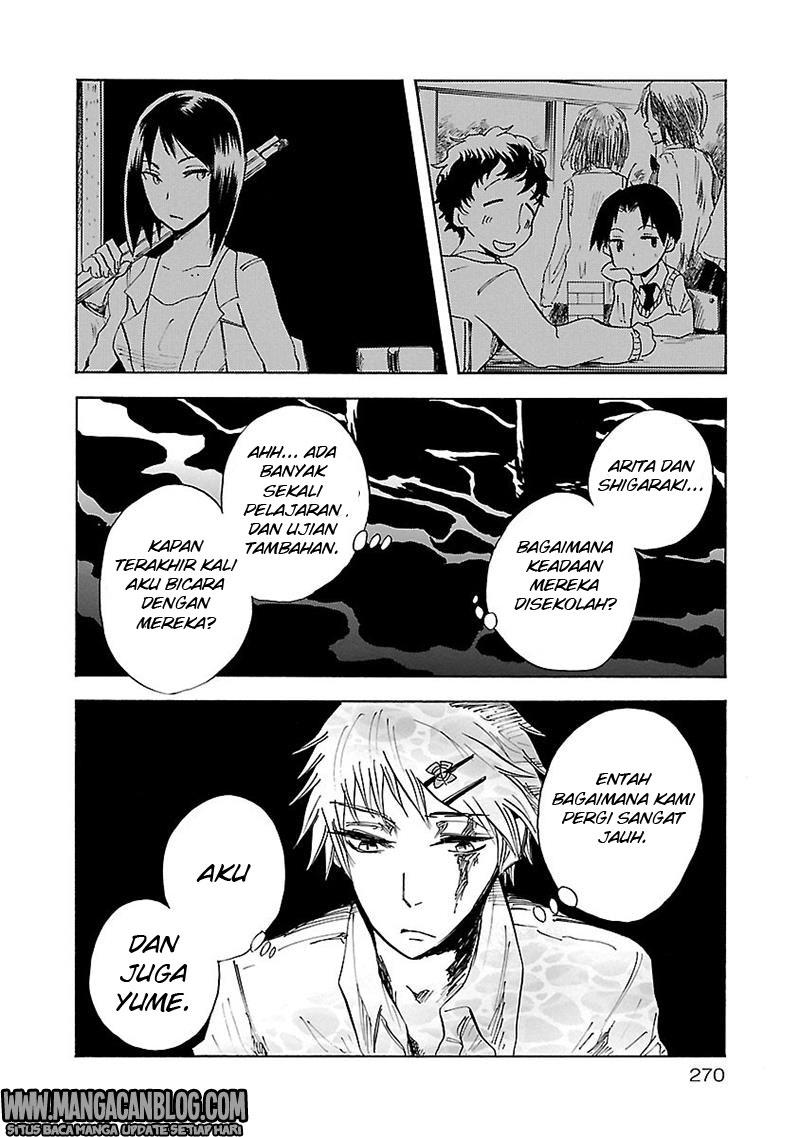 Dilarang COPAS - situs resmi www.mangacanblog.com - Komik pupa 019 - chapter 19 20 Indonesia pupa 019 - chapter 19 Terbaru 20|Baca Manga Komik Indonesia|Mangacan