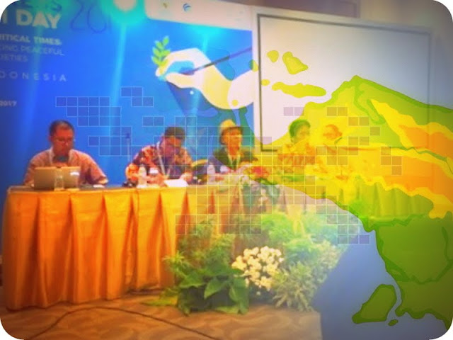 Aliansi Jurnalis Independen (AJI) Nilai Kemerdekaan Pers di Papua Buruk