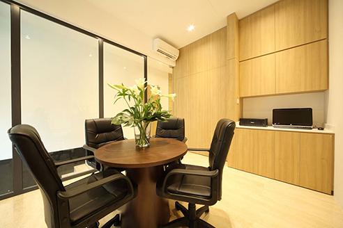 Hanson Court Suites Business Centre