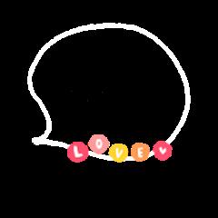 Lovely Bubble
