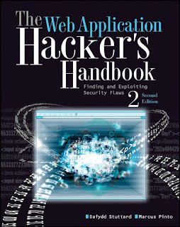 The web application hacker's handbook: finding and exploiting security flaws pdf free download