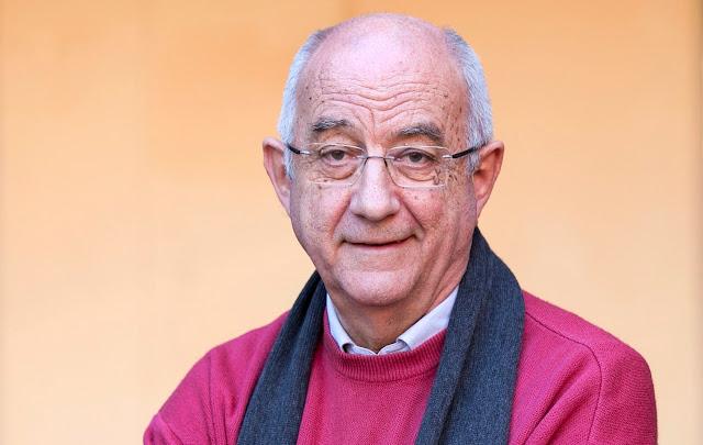 Pedro Uruñuela, conductas disruptivas, libros para docentes, El diario de la Educación, Enseñanza UGT Ceuta, Blog de Enseñanza UGT Ceuta