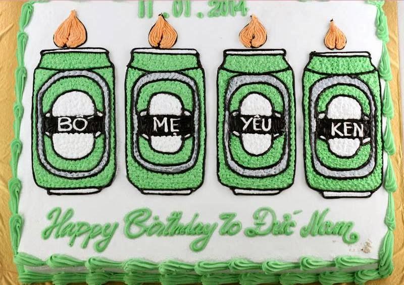bánh sinh nhật