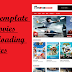 Best template for movies downloading websites-MovieKhor Movie Blogger Template