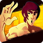 Download Game Bruce Lee: Enter The Game  Apk v1.5.0.6881 Mod