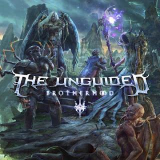 """Το βίντεο των The Unguided για το τραγούδι """"Nighttaker"""" από τον ep """"Brotherhood"""""""