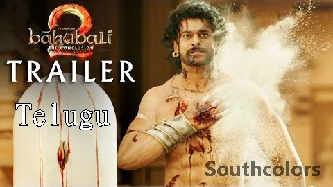 Baahubali 2 - The Conclusion Trailer Review
