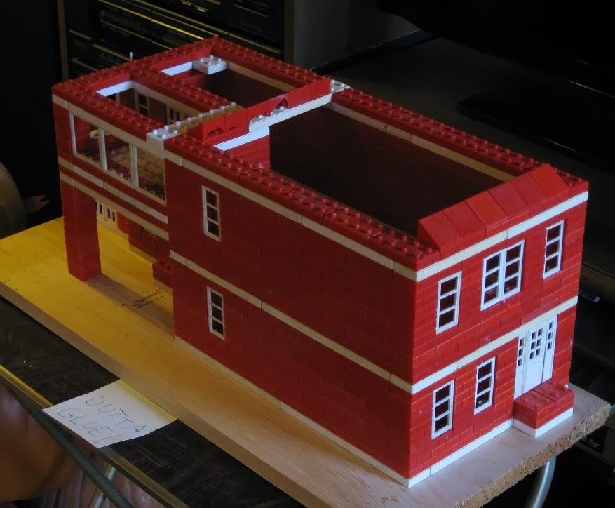 Jim S Junk Growing Up With American Plastic Bricks