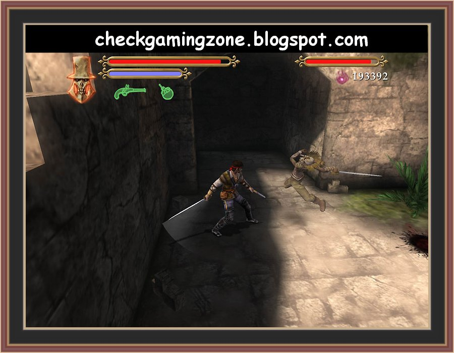Pirates  Legend of the Black Buccaneer Pc Download screenshots No.2 By Check Gaming Zone