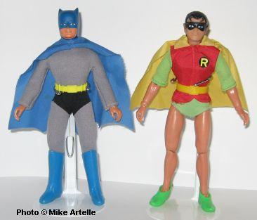 0472570ccc0c Mikey s Dolls  1972 - 2014  DC Comics Dolls