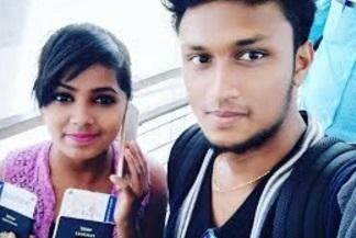 Vijay TV Jodi No 1 Mani Felina Dubsmash Tamil