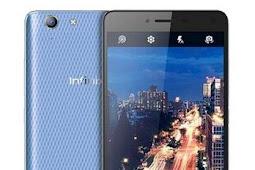 Cara Flash Infinix Hot 3 LTE X553 via Flashtool Tested Sukses 100%, Firmware Free Tanpa Password