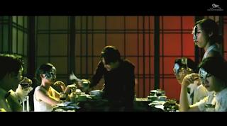 Gimana ya jadinya jika member dari EXO menjadi Gambler Hot dalam MV LOTTO ?