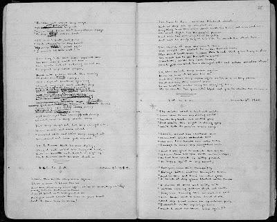 the Brontë Sisters: Gondal poems