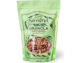 Granola Serramel