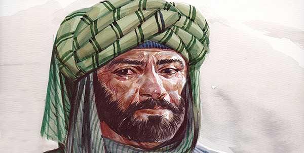 البحتري :حياته من شعره