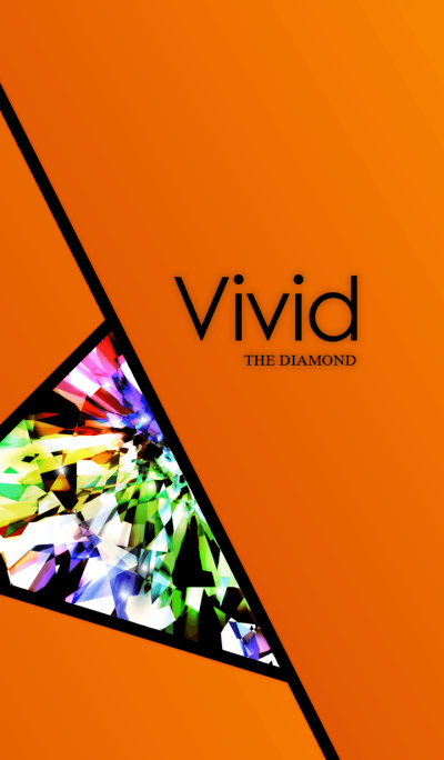 Vivid THE DIAMOND *O