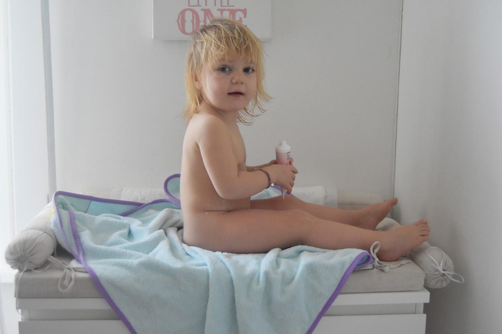 Bio Bio Baby crema lenitiva