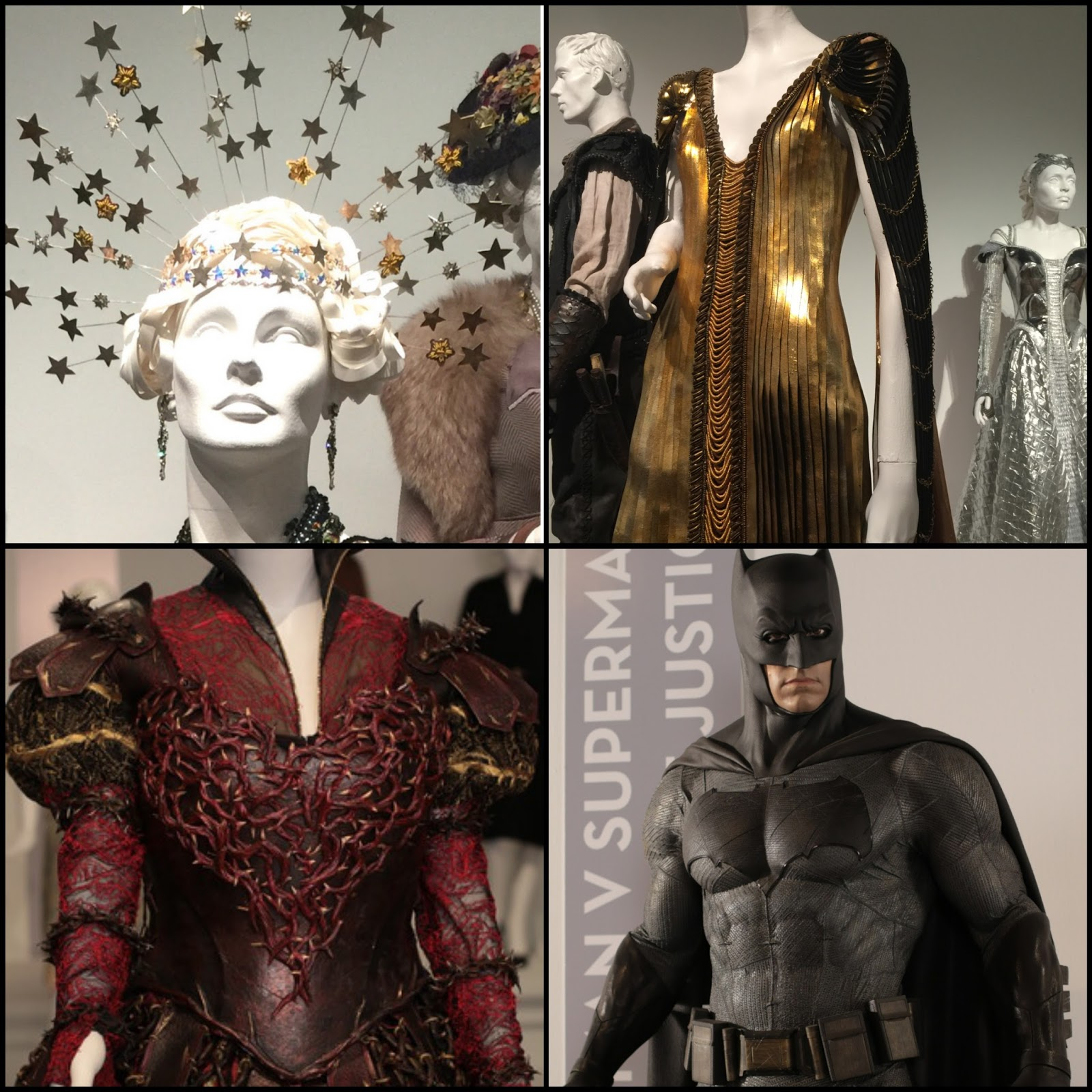 There are over 100 costumes from 20+ films showcased in this yearu0027s exhibition including Oscar-nominees for Best Costume Design  Allied   Fantastic Beast ... & FIDM.....FIDM Museum 25th Art of Motion Picture Costume Design ...