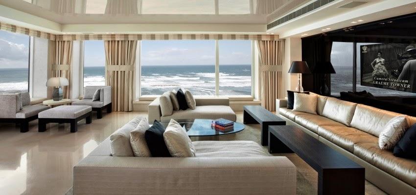 Hogares Frescos Precioso Apartamento Con Vista Al Mar En