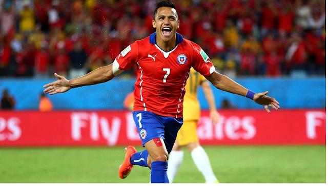 Copa America 2016 Colombia Cile - Colombia-Cile interrotta sullo 0-2 per una tempesta d'acqua