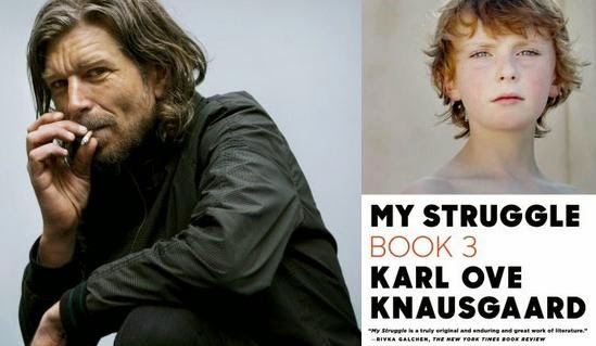 karl ove knausgard and linda
