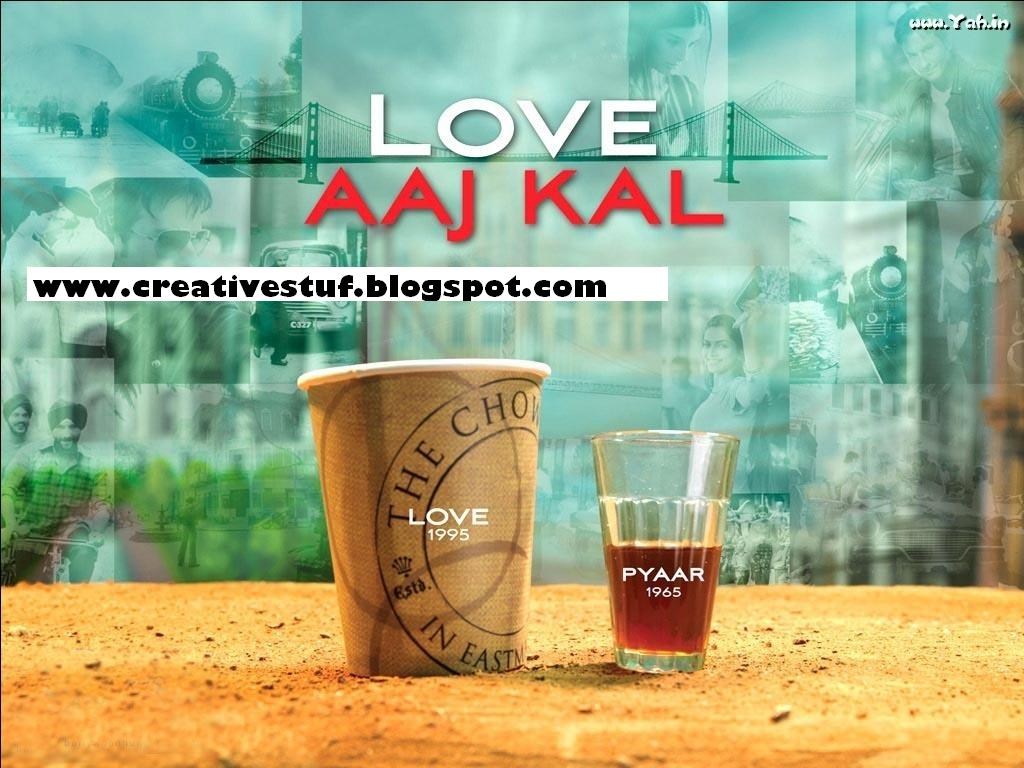 Hindi film love aaj kal songs free download