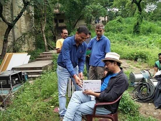 mahesh babu murugadoss movie shooting