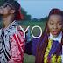New Video: Iyo Ft Ft. Diamond Platnumz - Loving You (Official Music Video)