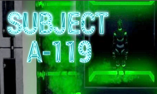 Subject A 119 Free Download