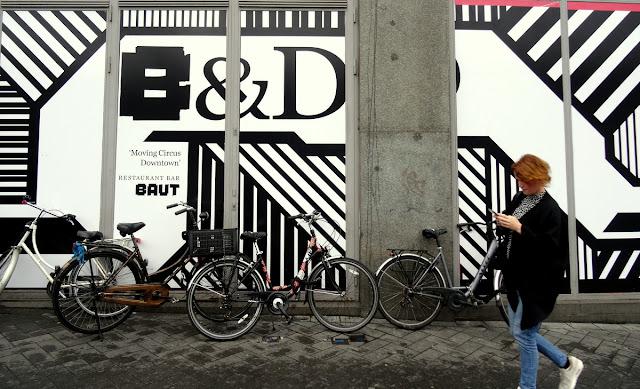 BAUT & Dreesman in Amsterdam