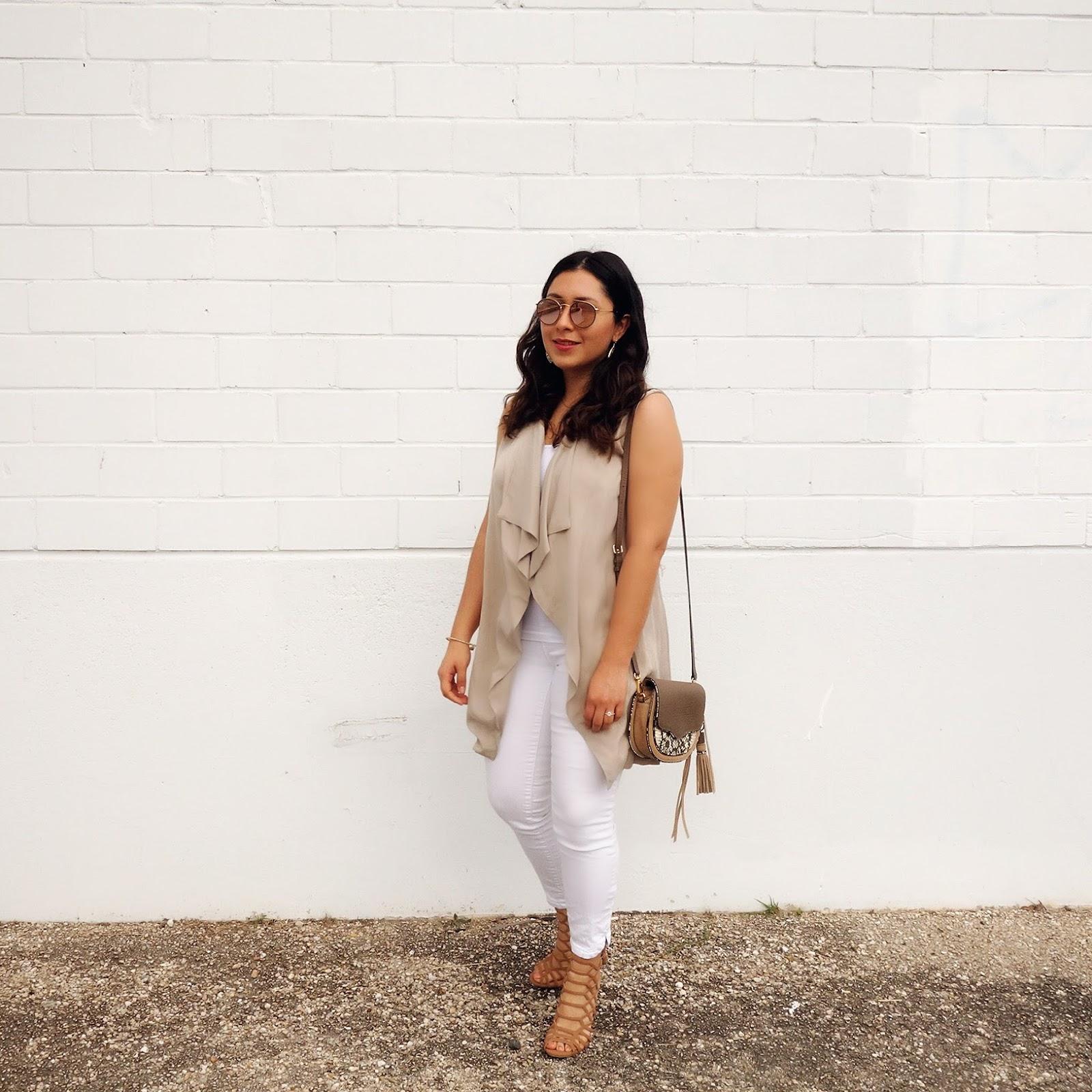 Target, Shoes. Spring, Vest, Blog