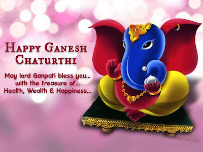 Happy Ganesh Chaturthi Picture